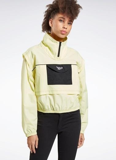 Reebok Sweatshirt Sarı